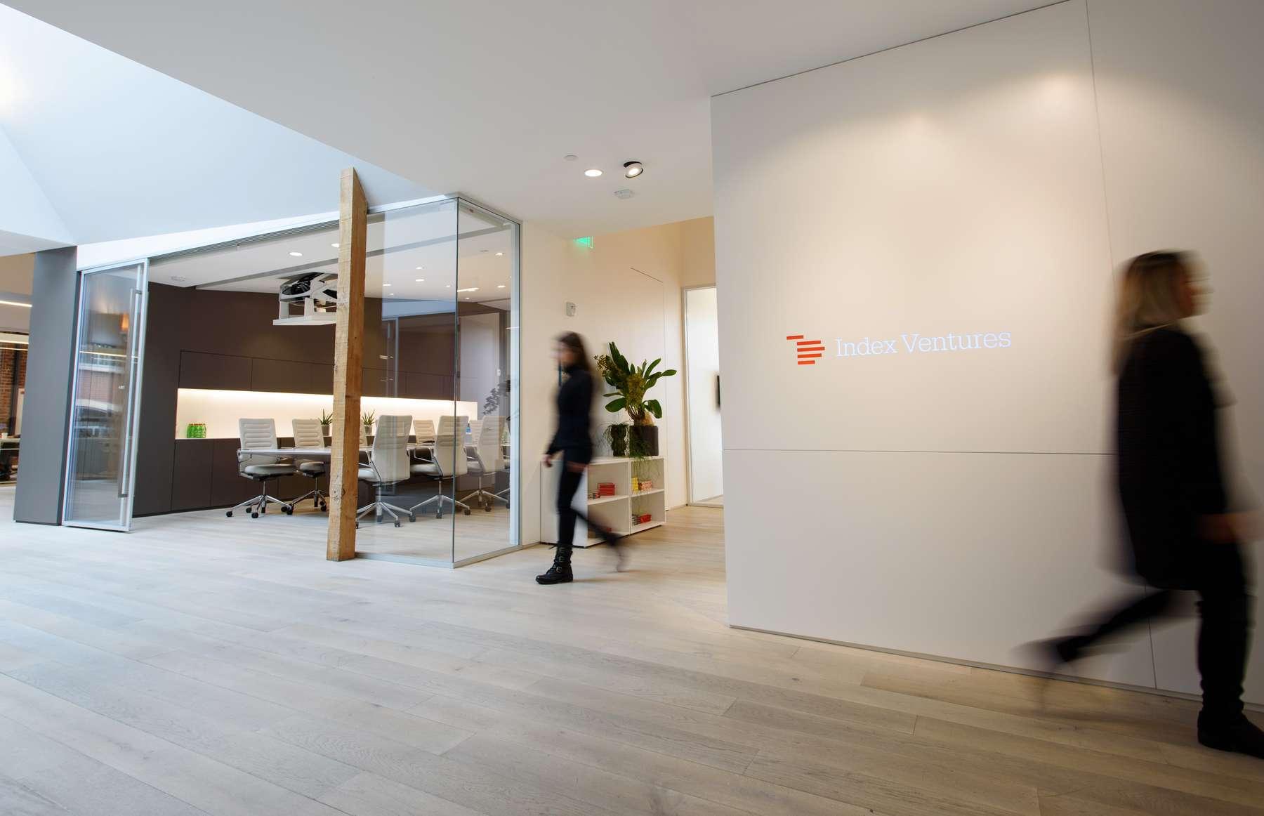 Index Ventures, San Francisco