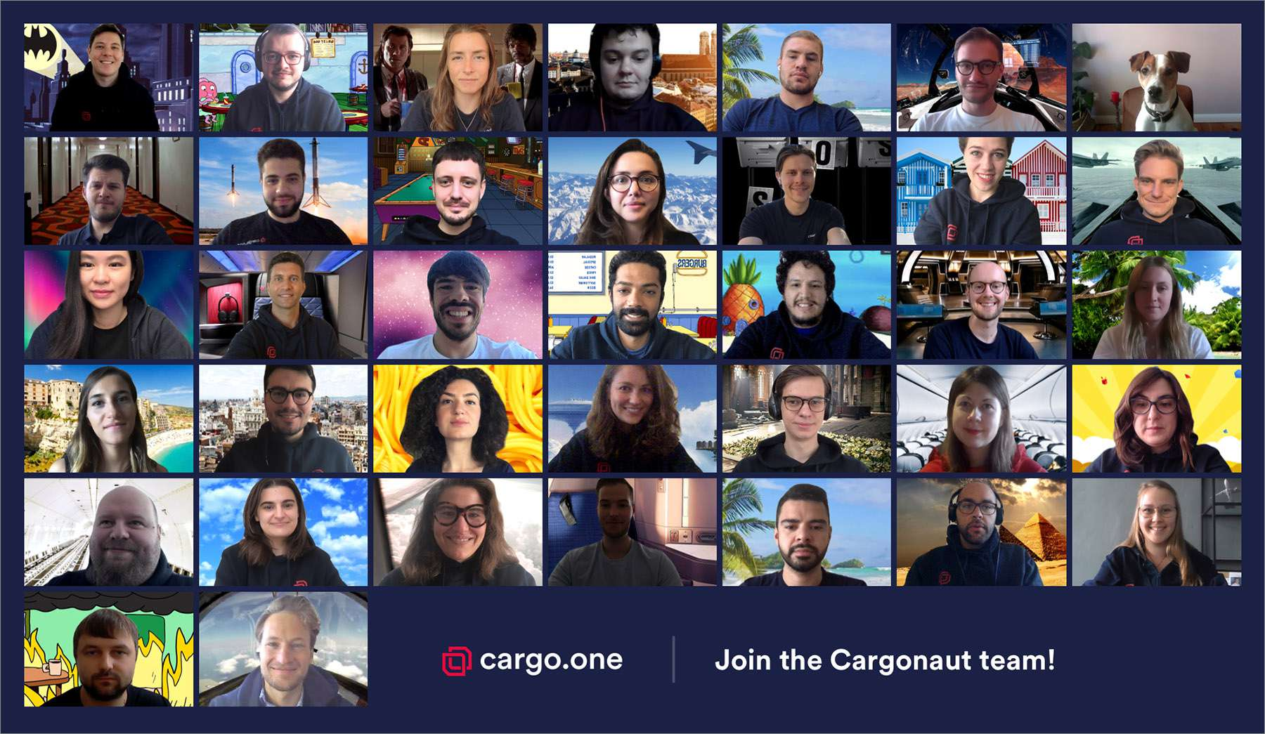 cargo.one, the World's First Real-Time Booking Engine for Air Cargo, Raises $18.6M to Expand to North America and Asia