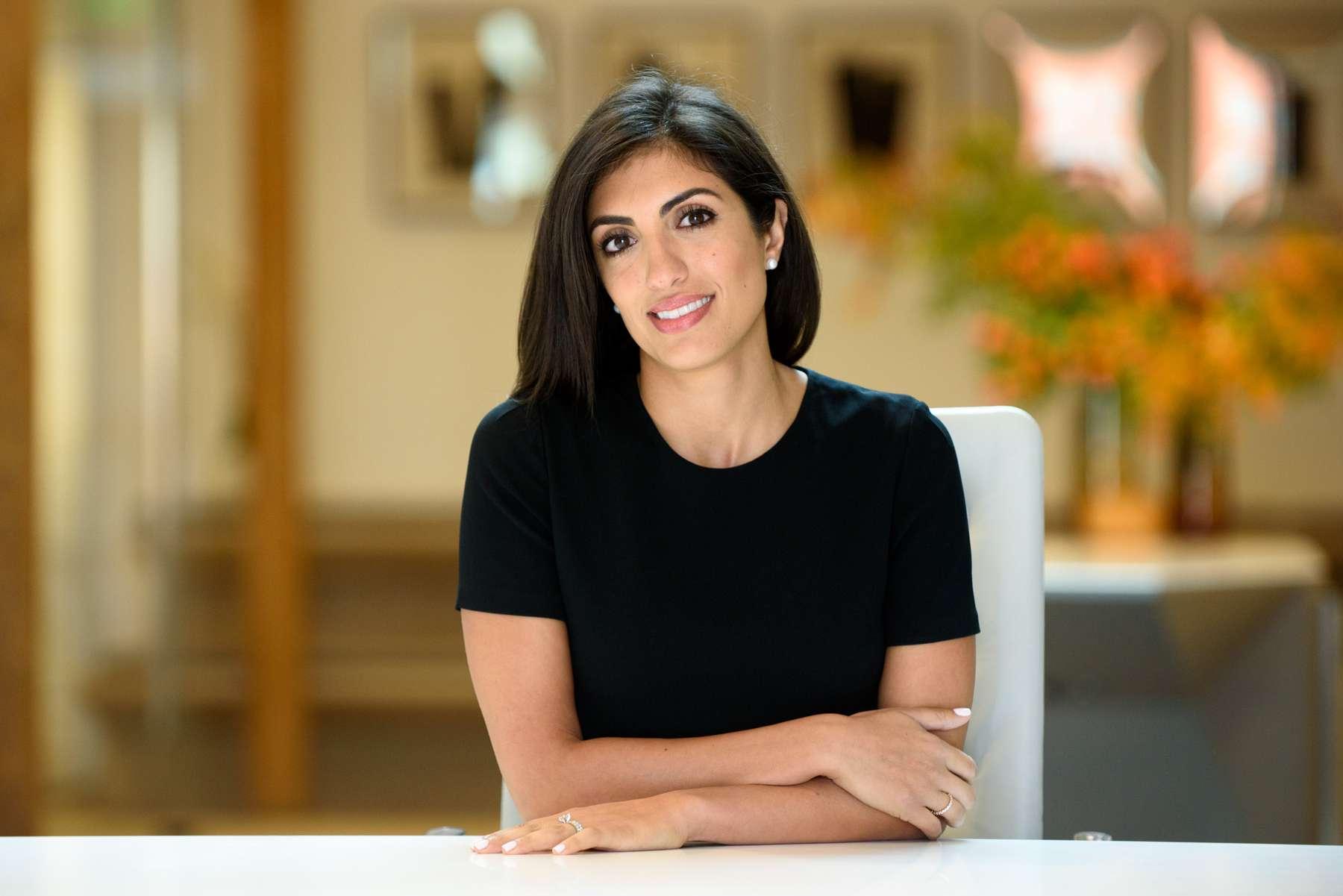 Nina Achadjian