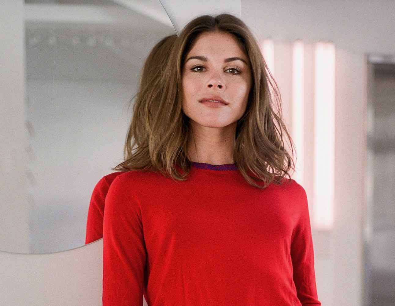 Founder & CEO Emily Weiss