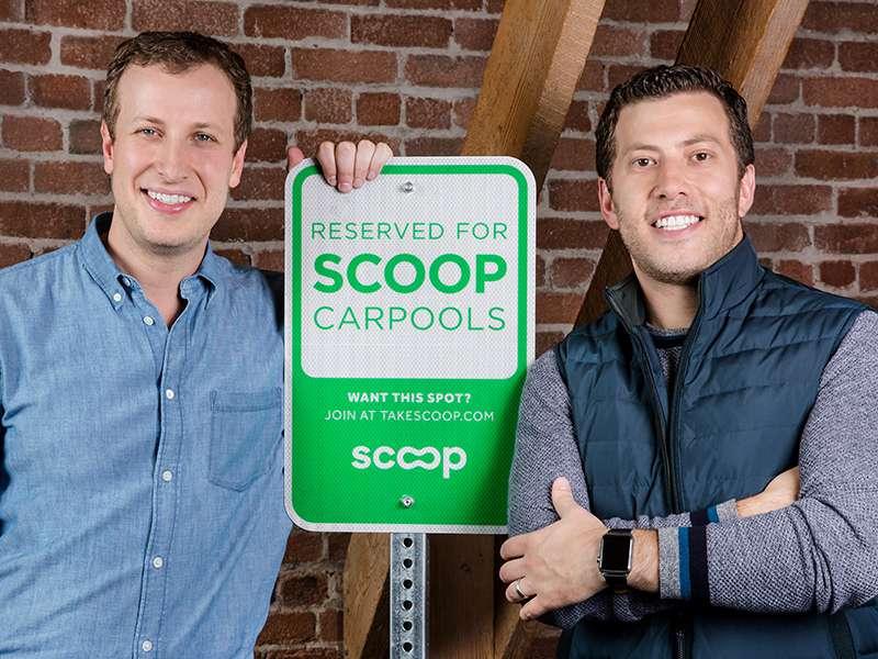 Co-founders Rob and Jon Sadow